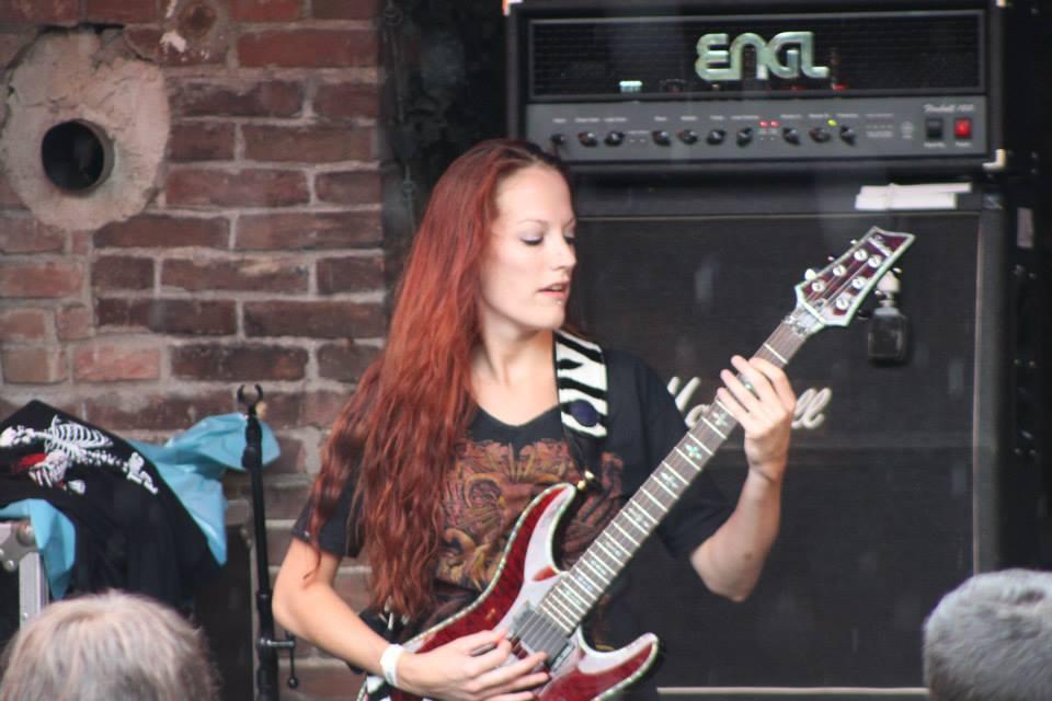 Jessica Otten
