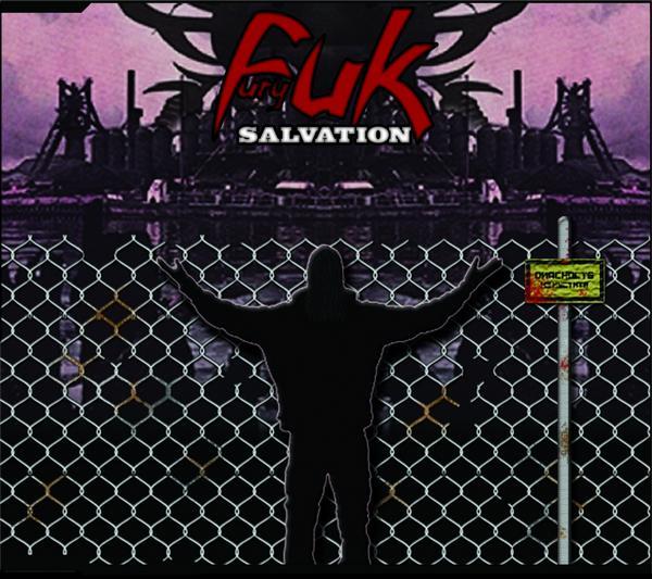 Fury UK - Salvation