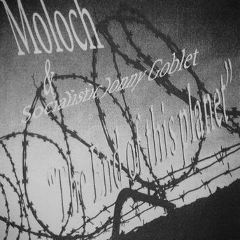 Moloch - The End of This Planet