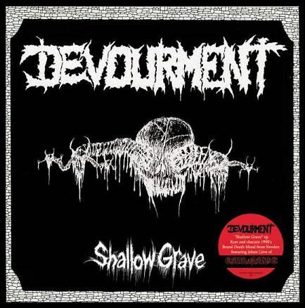 Devourment - Shallow Grave
