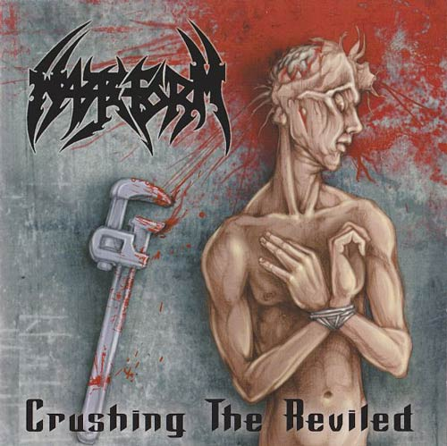 Wasteform - Crushing the Reviled