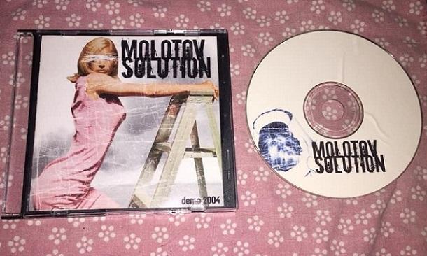 Molotov Solution - Demo