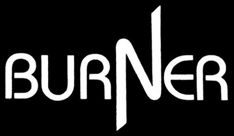Burner - Logo