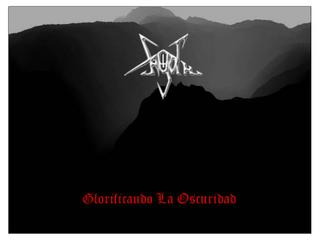 Sagoth - Glorificando La Oscuridad
