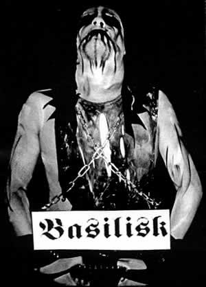 Basilisk - Photo