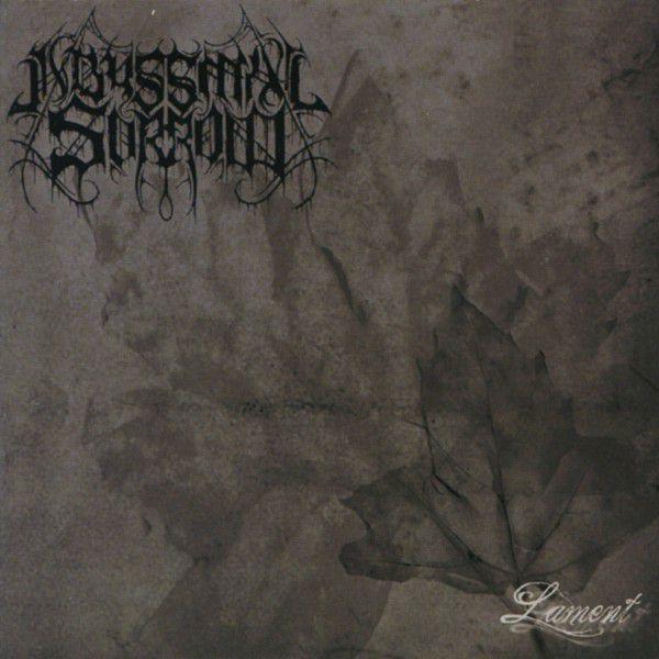 Abyssmal Sorrow - Lament