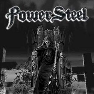 PowerSteel - Don't Let Heavy Metal Die