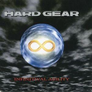 Hard Gear - Infinitival Ability