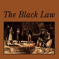 The Puritan - The Black Law