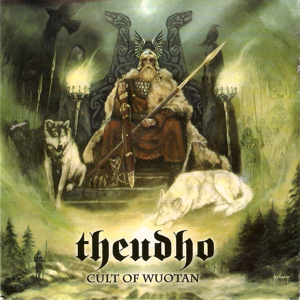Theudho - Cult of Wuotan