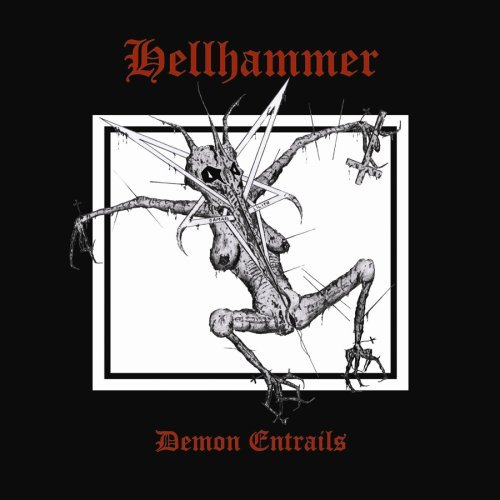 <br />Hellhammer - Demon Entrails