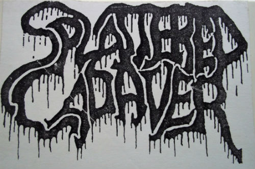 Splattered Cadaver - Demo 99