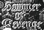 Hammer of Revenge - Logo