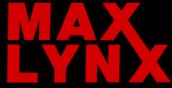 Max Lynx - Logo