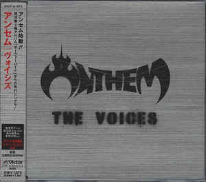 Anthem - The Voices