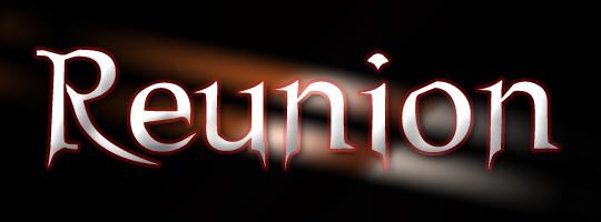 Reunion - Logo
