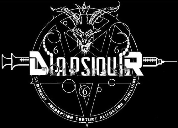 Diapsiquir - Logo