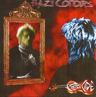 Regicide - Hazy Contours