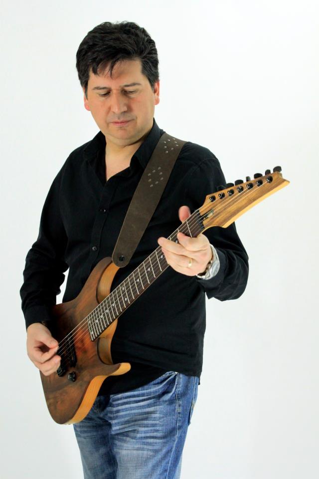 Richard Pilnik