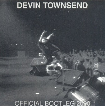 Devin Townsend - Official Bootleg