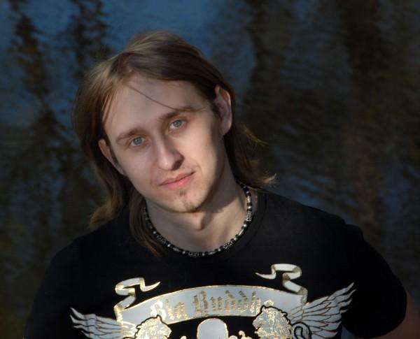 Denis Burlakov