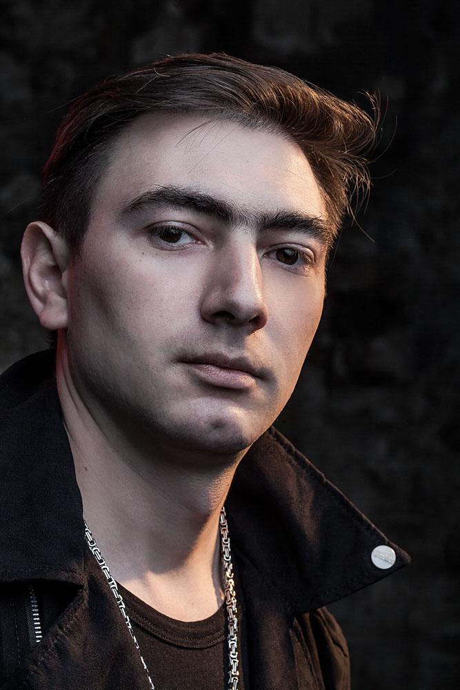 Alexander Ovchinnikov