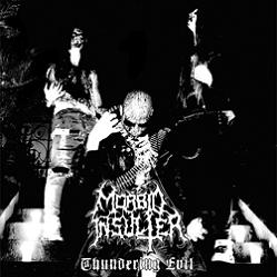 Morbid Insulter - Thundering Evil