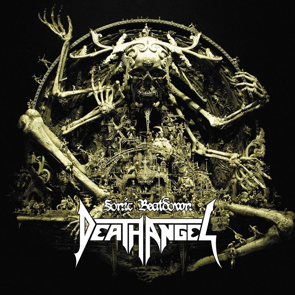 Death Angel - Sonic Beatdown