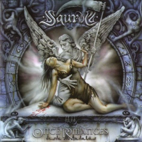 Saurom - Once romances desde Al-Andalus