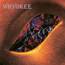 Whyokee - The Mask