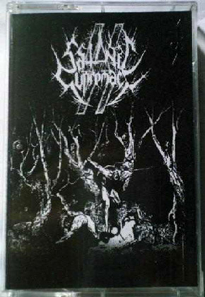 Satanic Supremacy - Supreme Infernal Doctrine