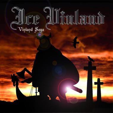 Ice Vinland - Vinland Saga