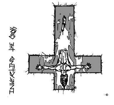 Trasher - Inverting the Cross