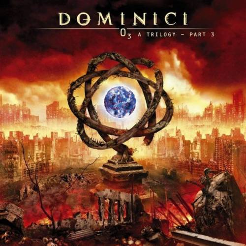 Dominici - O3 A Trilogy - Part 3
