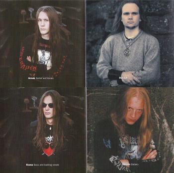 Hellstorm - Photo