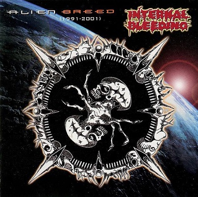 Internal Bleeding - Alien Breed
