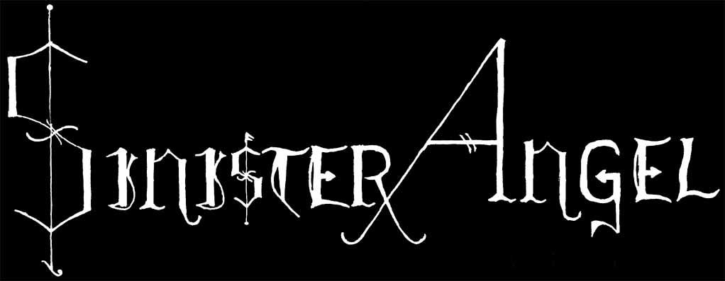 Sinister Angel - Logo