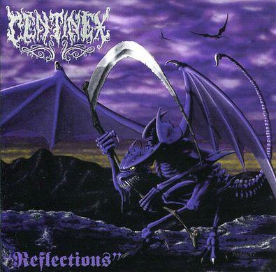 Centinex - Reflections