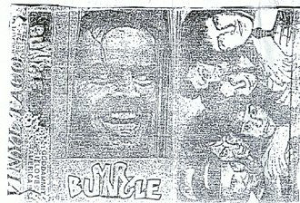 Mr. Bungle - Goddammit I Love America!!