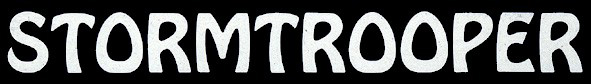 Stormtrooper - Logo