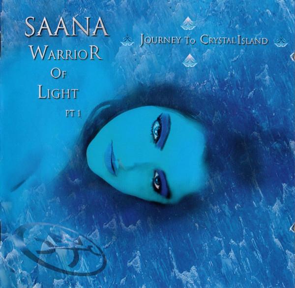 Timo Tolkki - Saana - Warrior of Light, Part 1