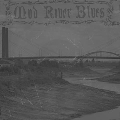 Spider Kitten - Mud River Blues