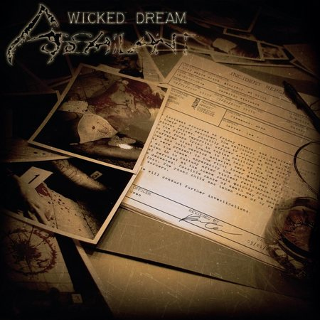 Assailant - Wicked Dream