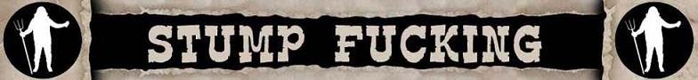 Stump Fucking - Logo