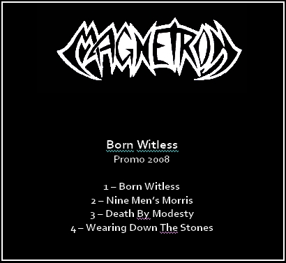 Magnetron - Born Witless