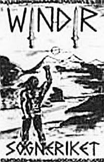 Windir - Sogneriket