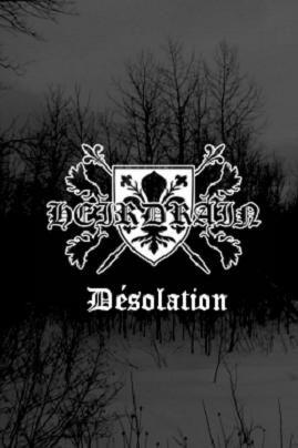 Heirdrain - Désolation