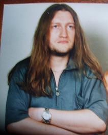Borislav Mengov