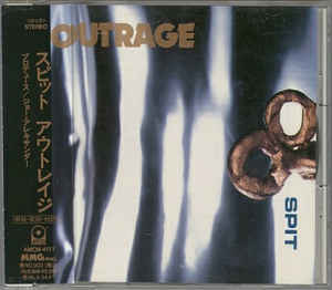 Outrage - Spit