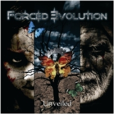 Forced Evolution - Unveiled